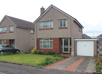 Thumbnail 3 bed detached house for sale in Duntiblae Road, Kirkintilloch, East Dunbartonshire