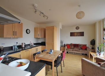 Thumbnail 2 bed flat for sale in The Chimney, 5 Junior Street, Leicester LE1, Leicester,