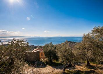 Thumbnail Land for sale in Agia Triada, N. Magnisias, Greece
