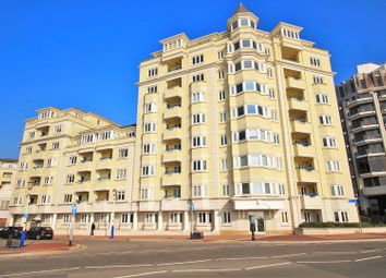 Thumbnail 2 bed flat for sale in 54 Grand Parade, Eastbourne