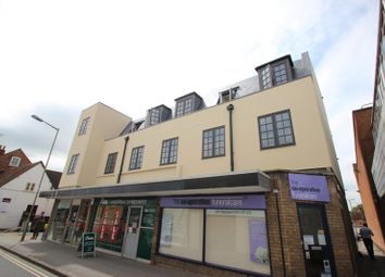Thumbnail 1 bed flat to rent in St. Martins Street, Wallingford