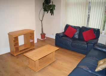 Thumbnail 3 bed flat to rent in Grampian Road, Aberdeen