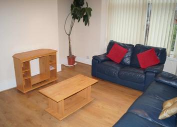 Thumbnail 3 bedroom flat to rent in Grampian Road, Aberdeen