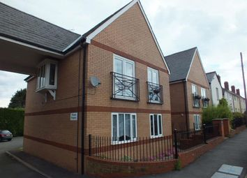 Thumbnail 2 bed flat to rent in Green Street, Royston