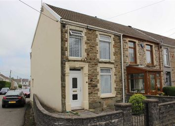 Thumbnail 3 bed semi-detached house for sale in Shaw Street, Gowerton, Swansea