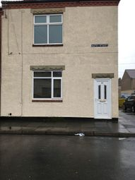 Thumbnail 2 bed flat to rent in Blyth Street, Seaton Delaval, Whitley Bay