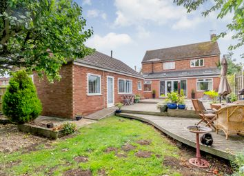 4 bed detached house for sale in Harlaxton Road, Grantham NG31