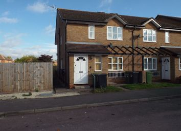 Thumbnail 2 bed flat to rent in St. Marys Road, Evesham
