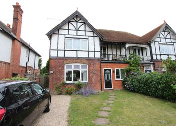 3 bed semi-detached house for sale in St Leonards Road, Deal CT14