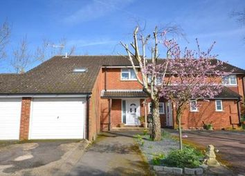 Thumbnail 4 bedroom end terrace house for sale in St. Michaels Court, Slough, Berkshire
