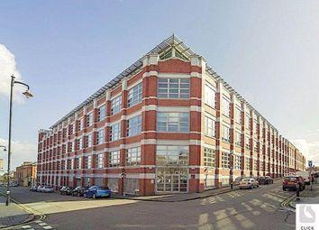 Thumbnail Flat for sale in Great Hampton Street, Hockley, Birmingham