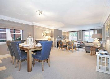Thumbnail 3 bed flat to rent in Hampstead Heights, London, London