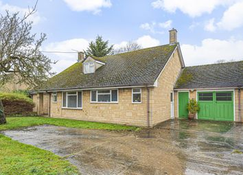 4 bed detached bungalow for sale in Station Road, Brize Norton, Carterton OX18