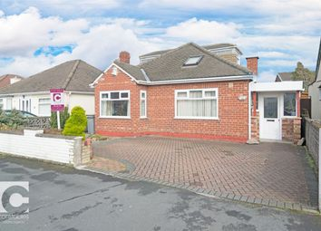 Thumbnail 4 bed detached house for sale in Cartmel Drive, Moreton, Wirral, Merseyside