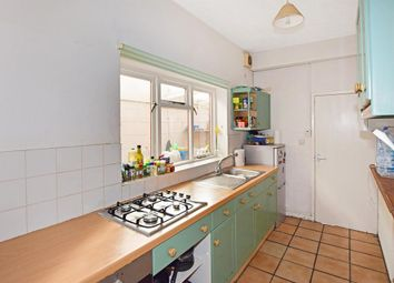 Thumbnail 3 bed semi-detached house to rent in Cambridge Road, Southampton, Hampshire