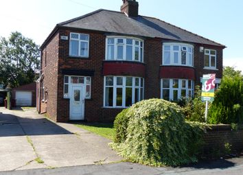 Thumbnail 3 bed semi-detached house to rent in Angerstein Road, Scunthorpe, North Lincolnshire