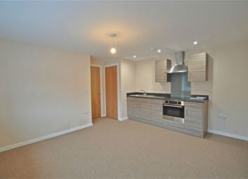 Thumbnail 1 bed flat to rent in 30 Edward Street, Stockport, Cheshire
