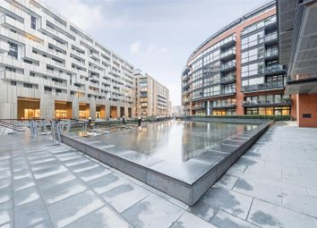 Thumbnail 1 bed flat to rent in Wood House, Grosvenor Waterside, 7 Gatliff Road, Chelsea, London