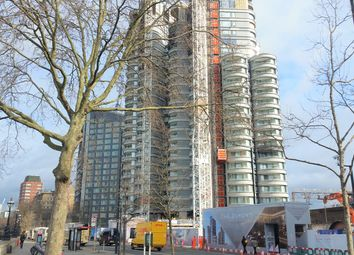 Thumbnail 1 bed flat for sale in The Corniche, 20 Albert Embankment, Nine Elms, London