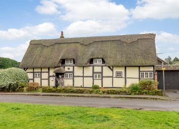 Thumbnail 4 bed cottage for sale in Pound Lane, Coleshill, Birmingham