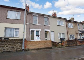 Thumbnail 2 bedroom terraced house to rent in Crombey Street, Swindon