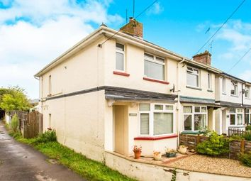 Thumbnail 3 bed semi-detached house for sale in Newton Poppleford, Sidmouth, Devon