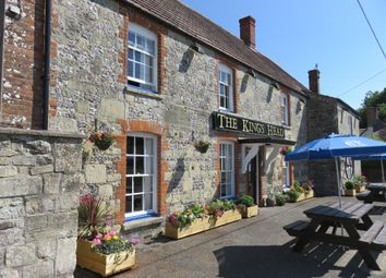 Thumbnail Pub/bar for sale in Wiltshire BA12, Wiltshire