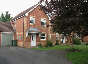 Thumbnail 3 bed terraced house to rent in Tamar Way, Didcot