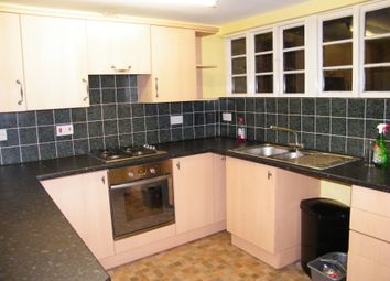 Thumbnail 1 bed flat to rent in Fore Street North Petherton, North Petherton