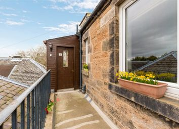 Thumbnail 2 bed flat for sale in Station Road, Roslin, Midlothian
