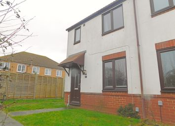 2 bed end terrace house to rent in Banyard Close, Kesgrave, Ipswich IP5