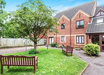 Thumbnail 2 bed flat for sale in Jamieson Court, Melrose Place, Hereford