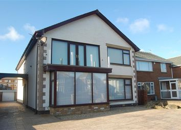 Thumbnail 2 bedroom flat to rent in Clifton Drive, Blackpool
