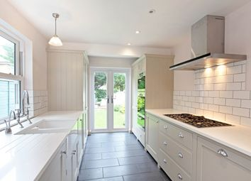 Thumbnail 3 bed terraced house to rent in Victor Road, Windsor