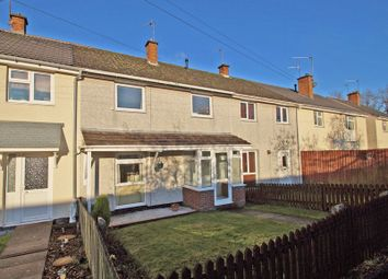 Thumbnail 3 bedroom terraced house for sale in Hayford Close, Redditch