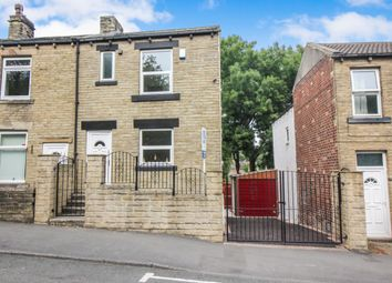 4 bed end terrace house for sale in Huddersfield Road, Liversedge, Wakefield WF15