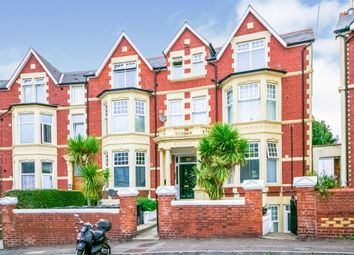 1 bed flat for sale in Kingsland Crescent, Barry CF63