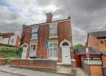 Thumbnail 2 bed semi-detached house for sale in Corser Street, Dudley