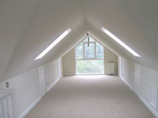 Thumbnail 1 bed flat to rent in Hartfield Road, Forest Row, East Sussex