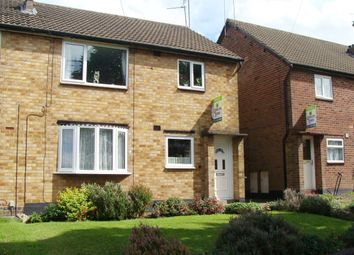 Thumbnail 1 bed maisonette to rent in Leach Green Lane, Rubery