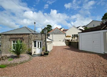 Thumbnail 3 bed detached bungalow for sale in Goodleigh Road, Barnstaple