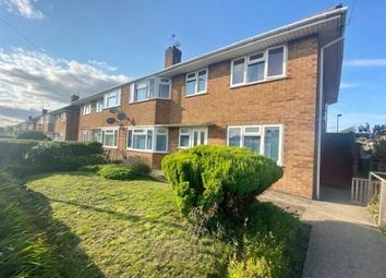 Thumbnail 2 bed flat to rent in Cunningham Road, Walsall