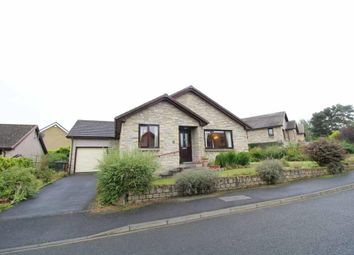 Thumbnail 3 bed detached bungalow for sale in The Cherry Trees, Otterburn, Northumberland