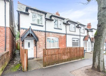 Thumbnail 3 bed semi-detached house for sale in Drummond Road, Bordesley Green, Birmingham