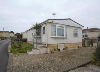 Thumbnail 2 bed detached bungalow for sale in Glenhaven Park, Helston, Cornwall