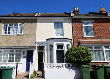 Thumbnail 5 bed terraced house to rent in Wyndcliffe Road, Southsea