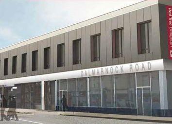 Thumbnail Retail premises to let in 37 Dalmarnock Road, Glasgow, City Of Glasgow