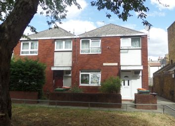 Thumbnail 3 bed end terrace house for sale in Stondon Walk, East Ham