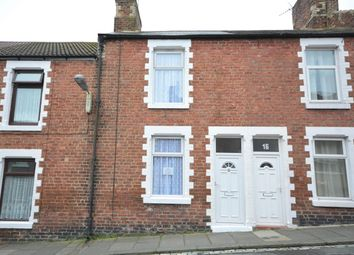 Thumbnail 2 bed terraced house for sale in Surtees Street, Bishop Auckland