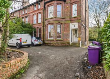 2 bed flat for sale in Croxteth Road, Liverpool, Merseyside L8